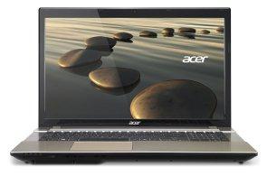 Acer V3 772g: Nenápadný notebook s moderní výbavou a obrovským displejem zvládne každou hru