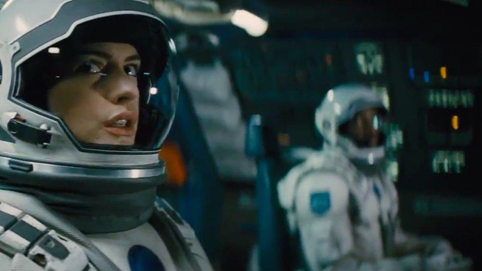Interstellar se bude v Česku hrát od 6. listopadu.