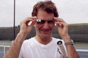 Webová videa: Ovládněte celé město mobilní aplikací a dívejte se očima Rogera Federera