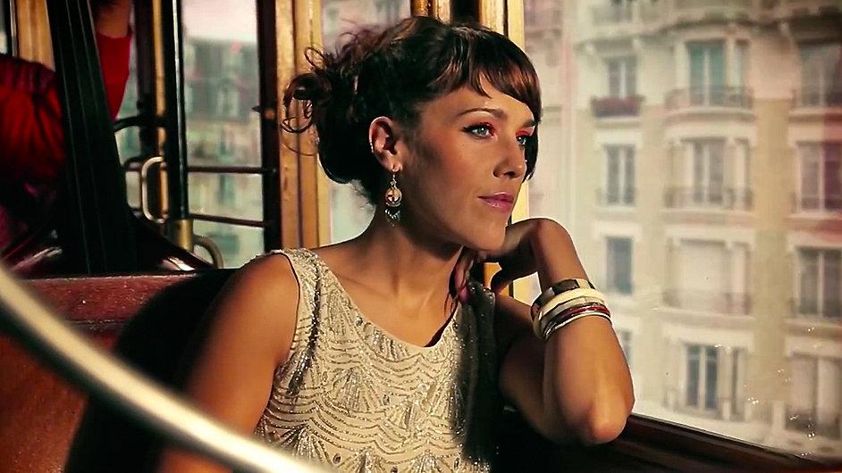 Nové album Zaz nazvané Paris vyjde 10. listopadu.
