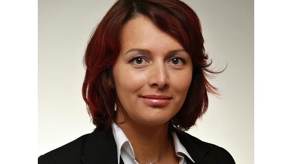 Klára Ondráčková, členka představenstva MetLife pojišťovny