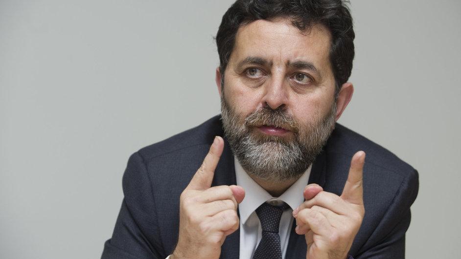 Ignacio Bercero