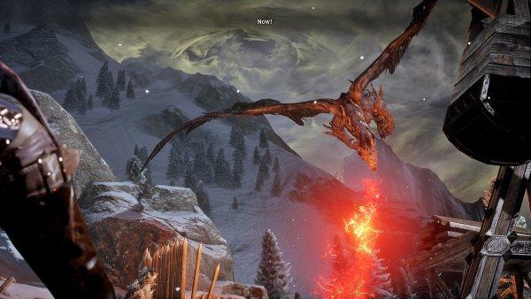 Dragon Age Inquisition je hra roku, vezm�te si na n� dovolenou