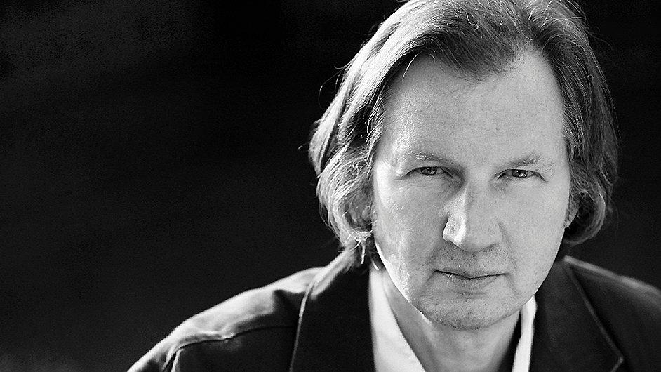 Skladatel Elia Cmíral by se po 30 letech rád znovu představil českému publiku.