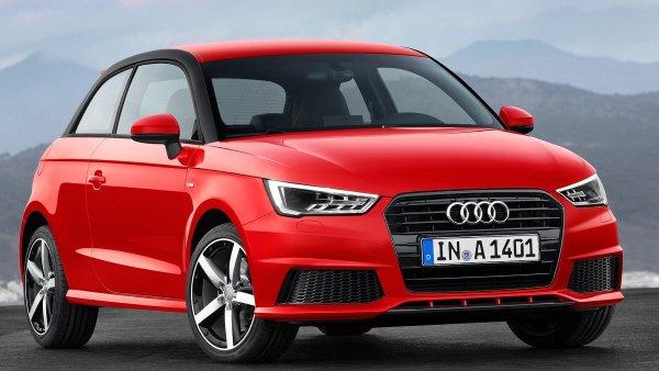 Audi poslalo na �esk� trh modernizovan� modely A1 a Q3