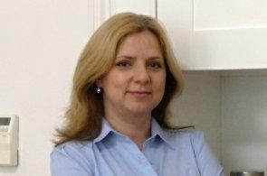 Věra Rohanová, komunikační manažerka Fairtrade