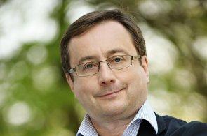 Richard Krejčí, ředitel divize společnosti Henkel
