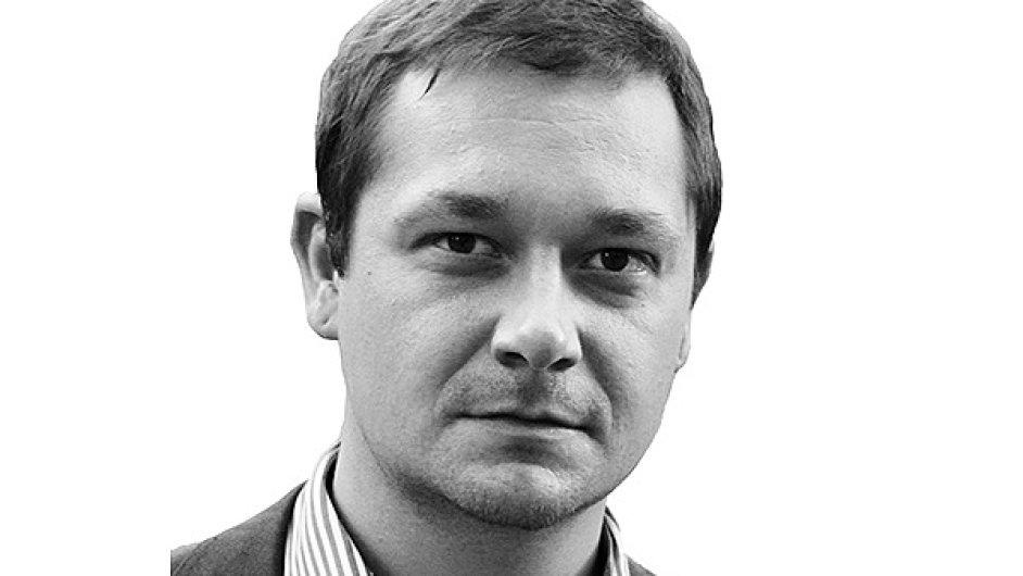 Boris Kuzmiak, obchodní manažer společnosti Privatum Club