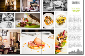 Zápisky protivného hosta: Na ryby do Almare, další Maurer a pořádná kulinářská kniha