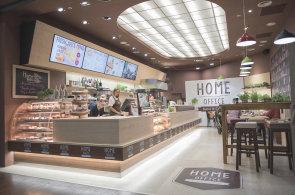 Síť Home Office přináší do Česka fenomén zdravého fast foodu. Nabízí lososa i indický čaj