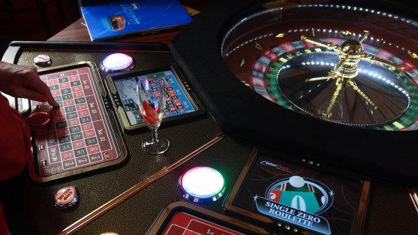 Spor o rakouská kasina by mohl být vyřešen - Ilustrační foto.