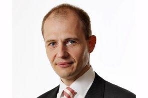 Miroslav Dubovský, country managing partner advokátní kanceláře DLA Piper