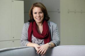 Eliška Gončarová, autorka publikace Kariérní služby na evropských a amerických univerzitách