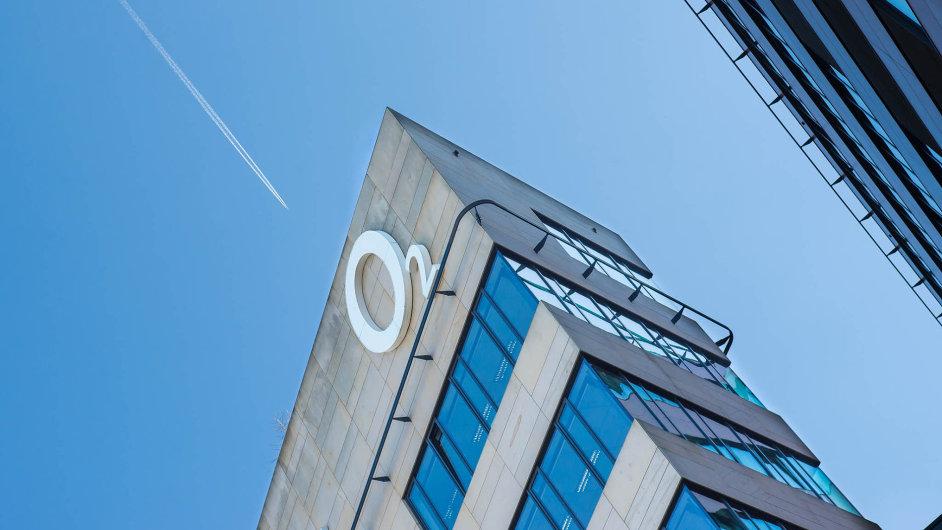 O2 začne vykupovat vlastní akcie - Ilustrační foto.