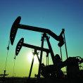 Na dohod� organizace OPEC a Ruska z�vis� hospod��sk� prosperita t�ebn�ch zem� - Ilustra�n� foto.