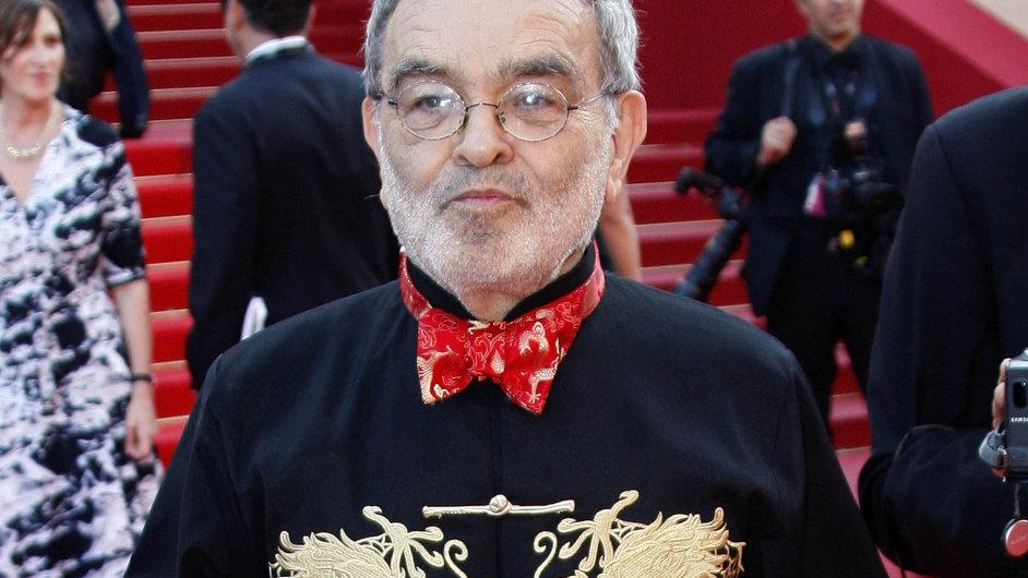 Fernando Arrabal, který navštíví letošní Měsíc autorského čtení, byl roku 2005 hostem Letní filmové školy v Uherském Hradišti, pět let nato přijel na Festival spisovatelů Praha.