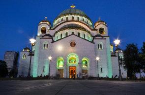 Bělehrad, Paříž Balkánu: živé město poznamenané válkou, které se mění před očima