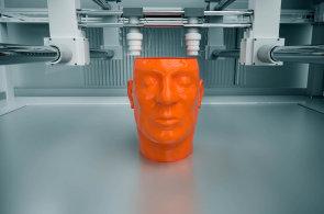 Proč něco vyrábět, když to stačí jen vytisknout na 3D tiskárnách. Svou budoucnost s nimi spojuje i HP