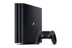 Sony PlayStation 4 Pro přesvědčí i skeptiky