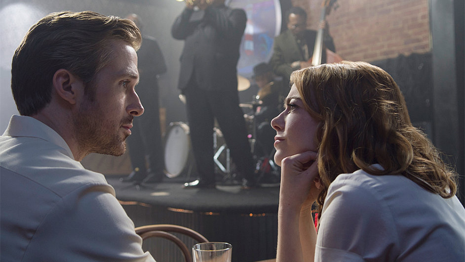 Film La La Land začala tuzemská kina promítat uplynulý čtvrtek.