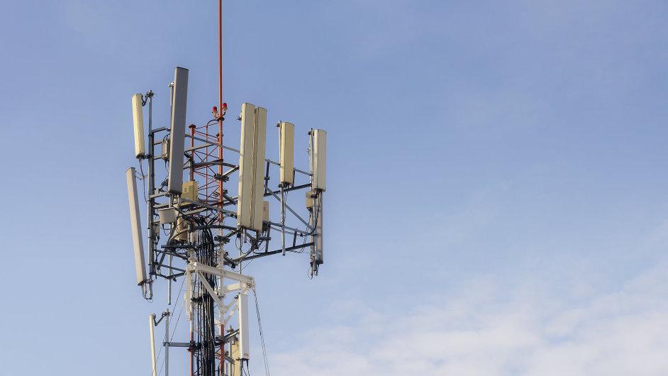 Telekomunikace - Ilustrační foto.