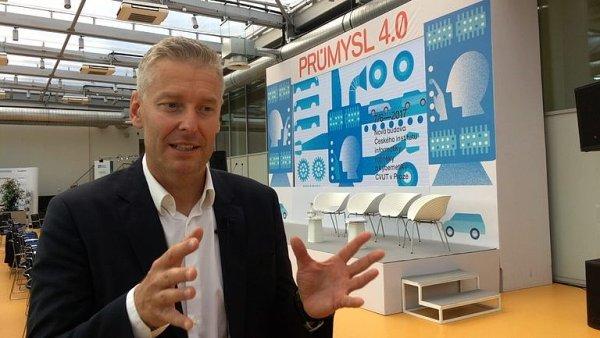 Milan Šlapák: Digitalizace umožní předvídat závady dřív, než nastanou