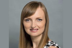 Lucie Kirchner má na starosti CSR strategii v MONETA Money Bank
