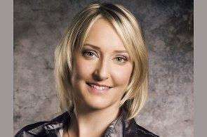Eva Frydrychová, pražský tým správy nemovitostí společnosti Savills