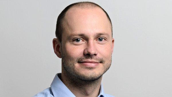 Roman Sysel řídí aktivity společnosti Taxify v Praze a Bratislavě