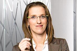 Jana Sečkářová, partnerka v investiční skupině Natland Group