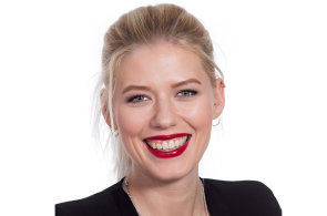 Aneta Slavíková, Partner Marketing manažerka pro Českou republiku v Dell EMC