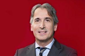 Emilio Herrera, COO společnosti Kia Motors Europe