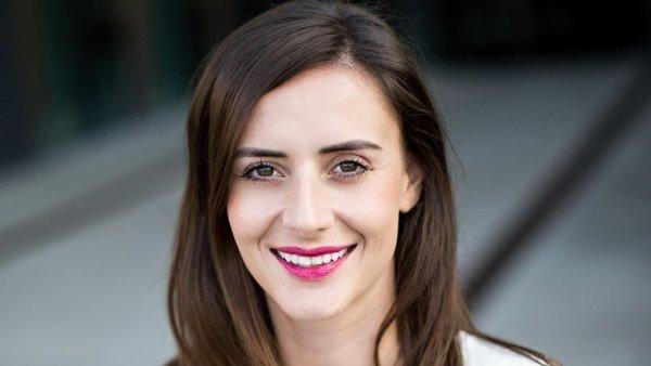 Anna Hašlarová, vedoucí útvaru Komunikace, event marketingu a sponzoringu ČSOB