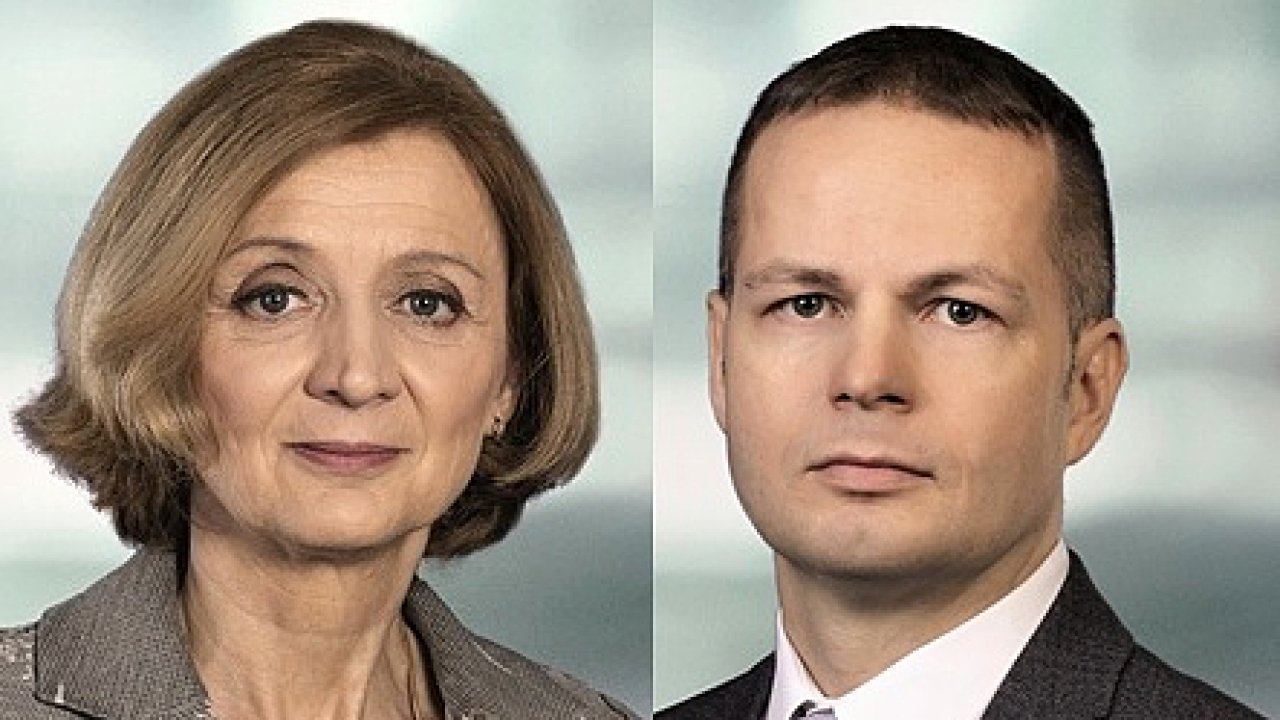 Jitka Kudrnová a Jan Lamač novými partnery poradenské společnosti TPA