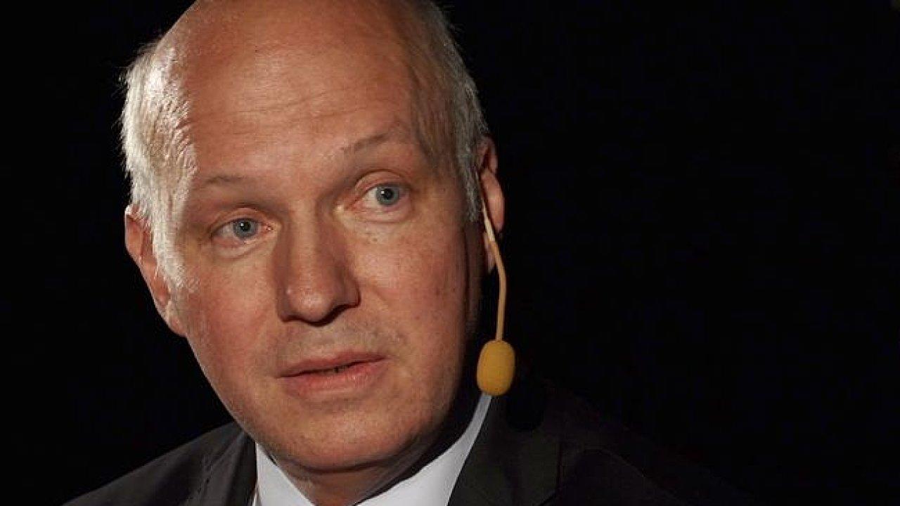 Čínský špion není fake news, i proto chceme Kellnera pozvat do Senátu, říká Fischer.