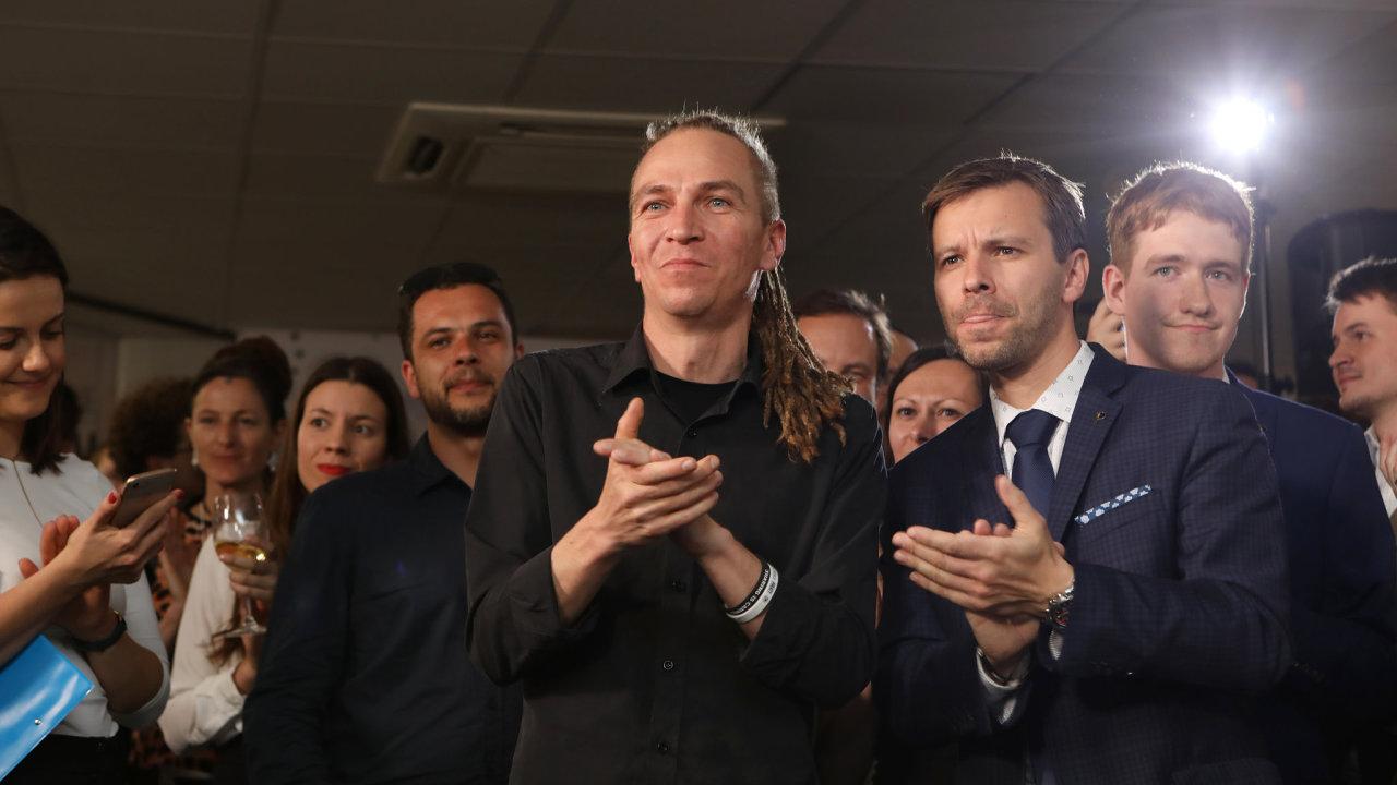 Evropské volby 2019