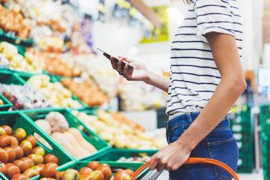 Nejvíc rostly ceny služeb apotravin, kvůli zdražování zemědělských produktů vinou suchého počasí.