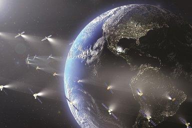 SES rozšiřuje dosah Microsoft Azure ExpressRoute díky svému víceorbitálnímu satelitnímu systému