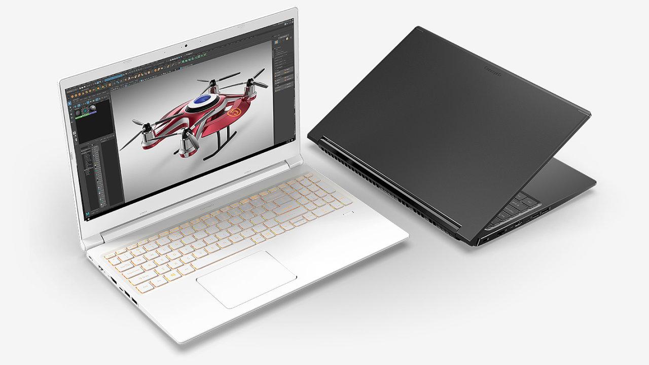 Acer ConceptD 3 Pro je
