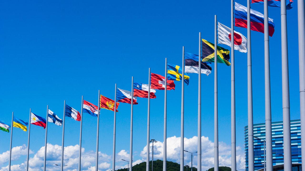 Podle OSN světová ekonomika zrychlí růst.