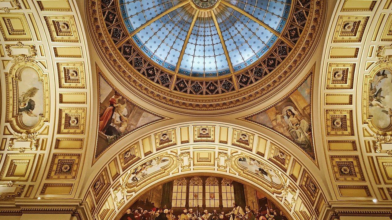 Národní muzeum - slavnostní otevření
