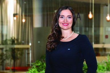 Marie Mošová, nová manažerka Business Unit v Hartmann – Rico