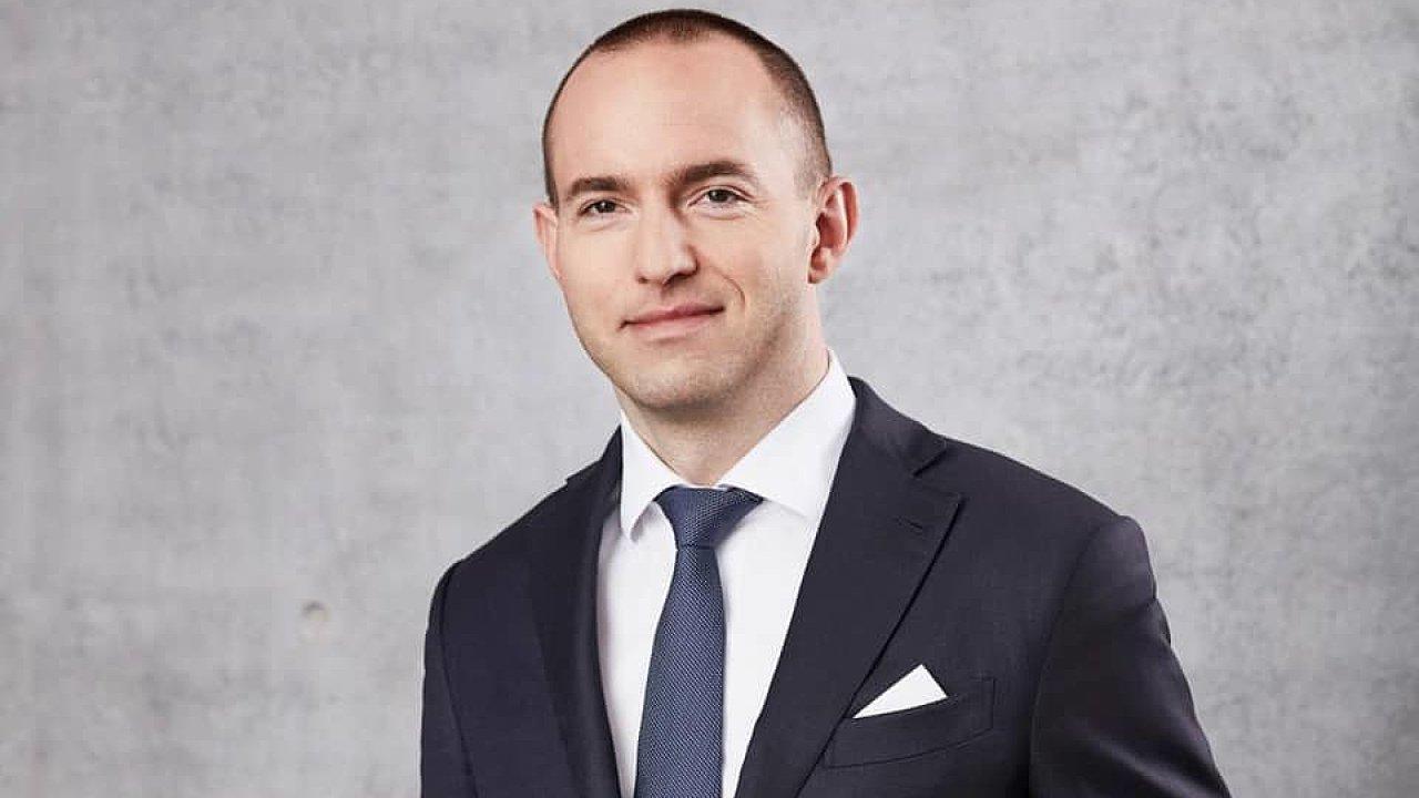 Jan Maršálek nastoupil do Wirecard jako projektový manažer v roce 2000 a vypracoval se až na pozici dvojky celé firmy.