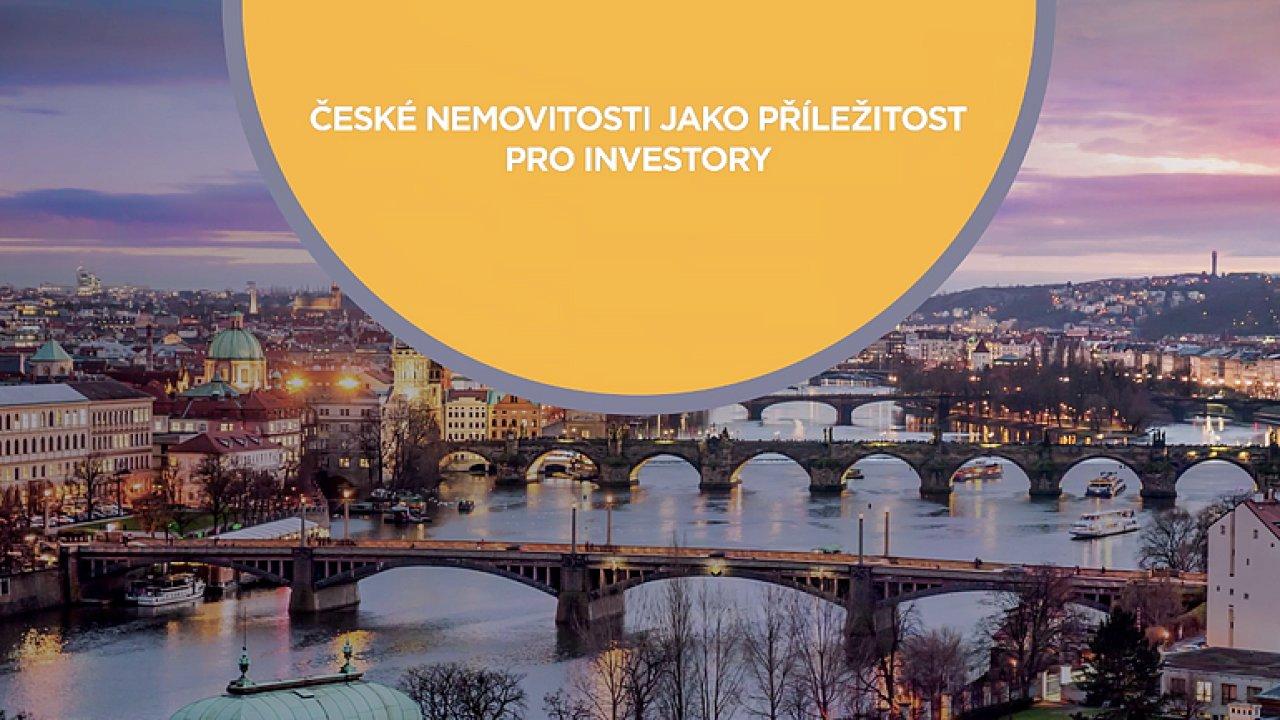 HN Reality Investments Forum 2020: České nemovitosti, blok I