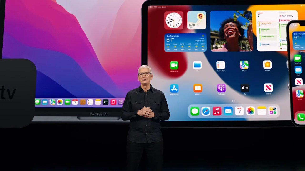 Apple letos nabídne ještě užší propojení mezi svými produkty a apliakcemi
