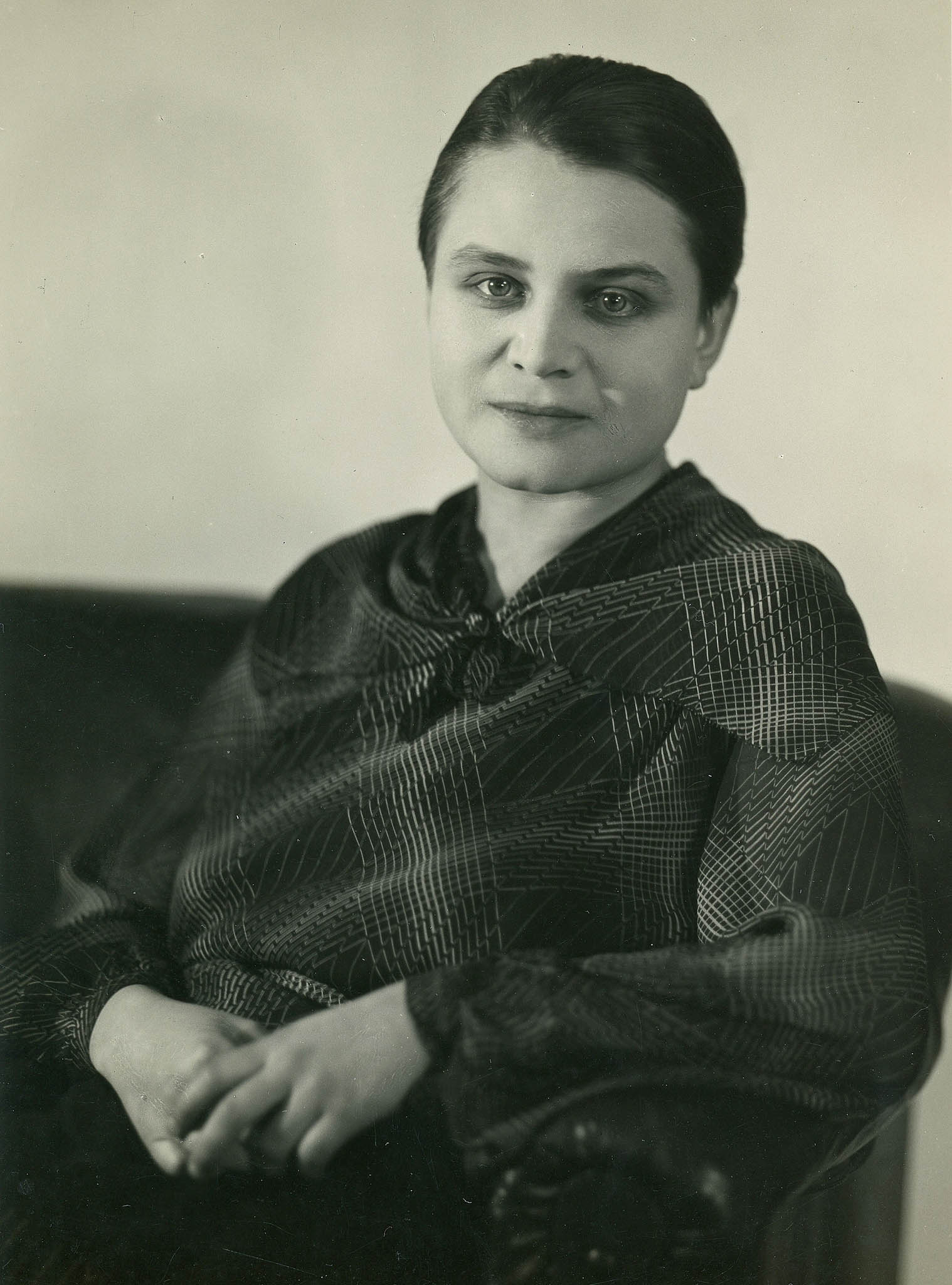 Momentka zroku 1932
