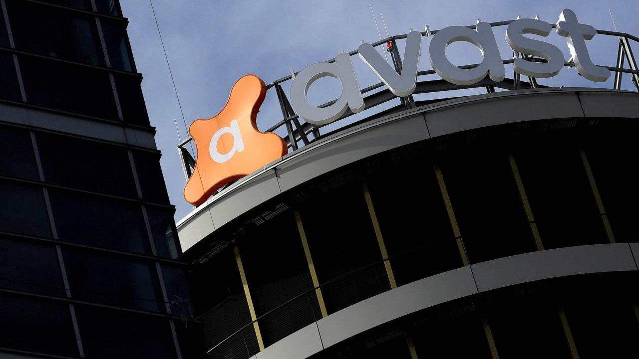 Avast se spojí s NortonLifeLock, cena transakce atakuje 186 miliard korun.