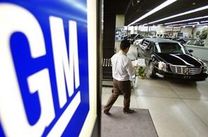 Automobilka GM prochází až zázračně rychlým znovuzrozením.