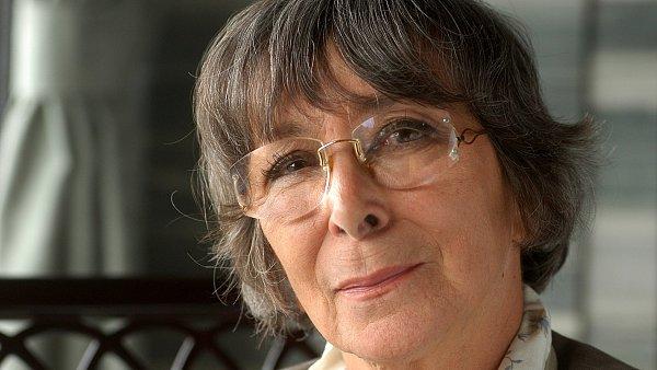 Hana Hegerová měla 20. října v pražském Divadle Hybernia oslavit 80. narozeniny. Koncert se ale ruší