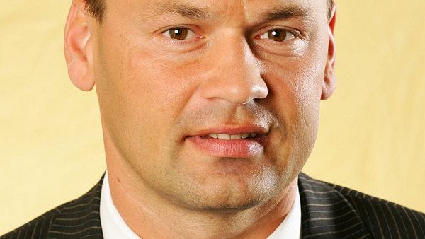 Radek Zdarecky
